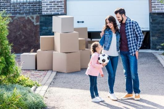 Qual tipo de imóvel devo escolher para morar com meus filhos?