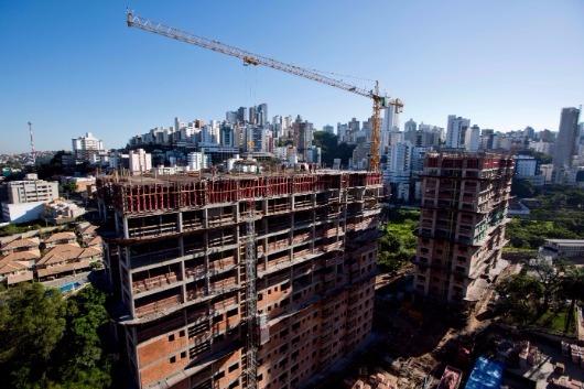 4 benefícios para quem quer comprar apartamento em construção