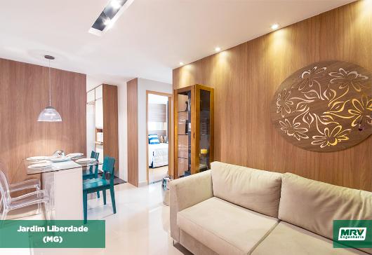 Adicione painéis de madeira em sua decoração!
