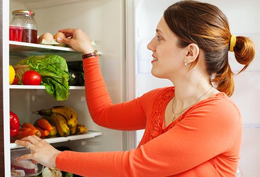 Conheça 6 dicas poderosas para organizar sua geladeira