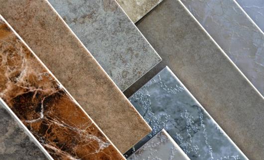 Tipos de pisos em cerâmica que podem ser utilizados em apartamentos da MRV