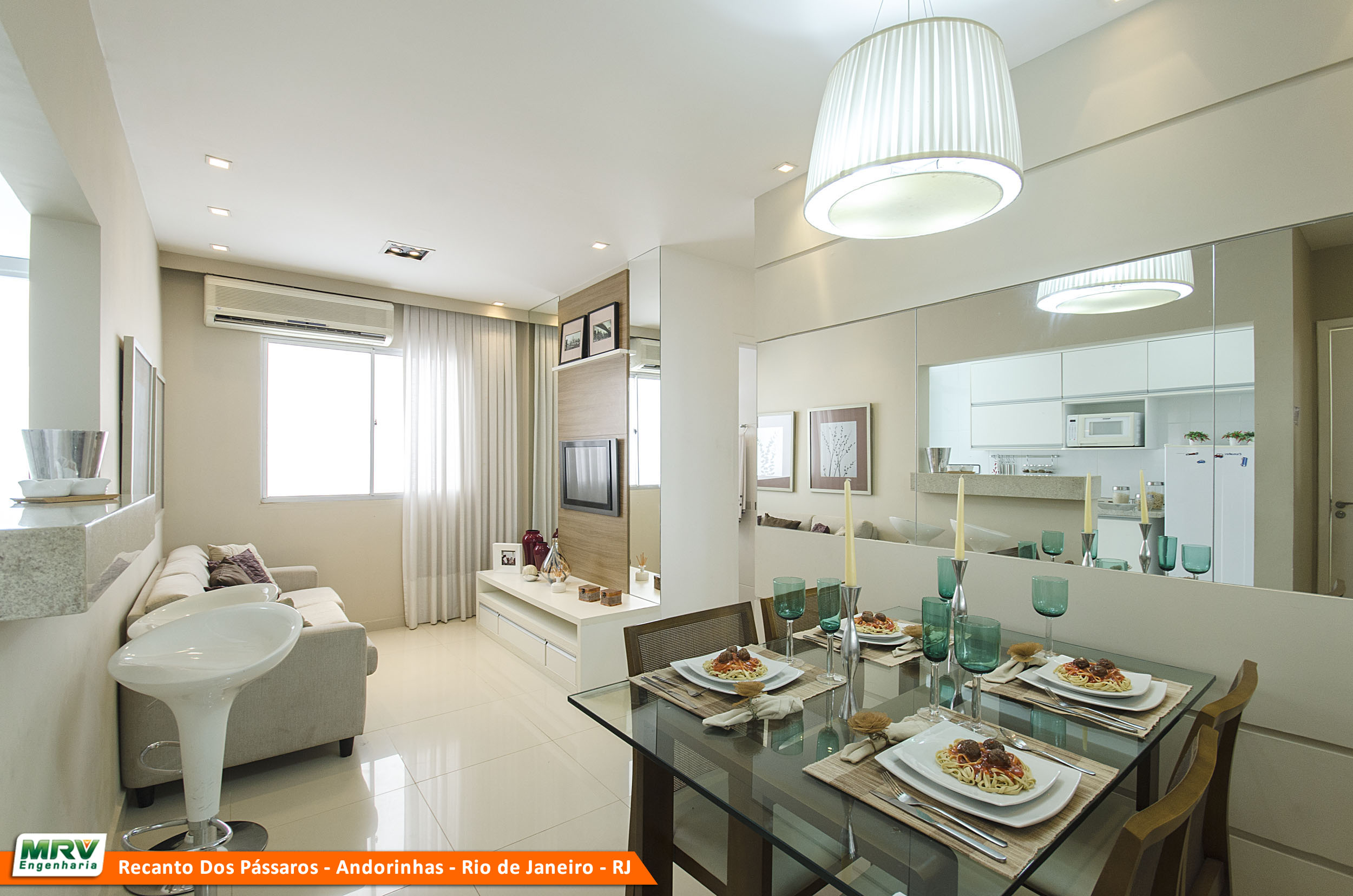 Sala De Estar Tamanho Ideal ~ Seu Apartamento Ideal  Tamanho  Blog do Rubens Menin  Mercado